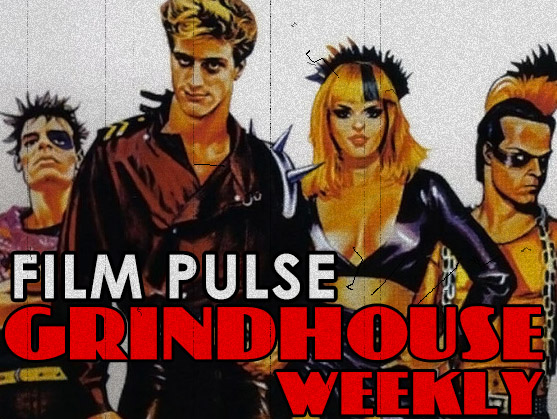 Grindhouse Weekly: CLASS OF 1984