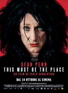 THIS MUST BE THE PLACE Review