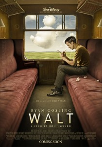 Why Isn't This Real? Ryan Gosling as Walt Disney