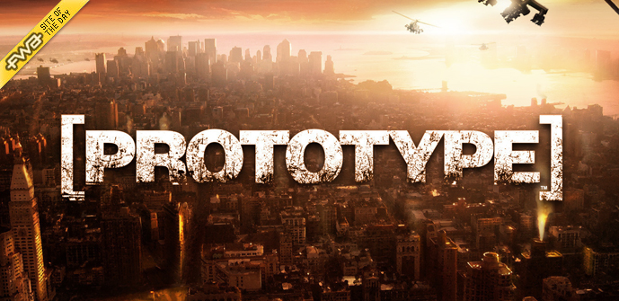 'The Prototype' Concept Trailer
