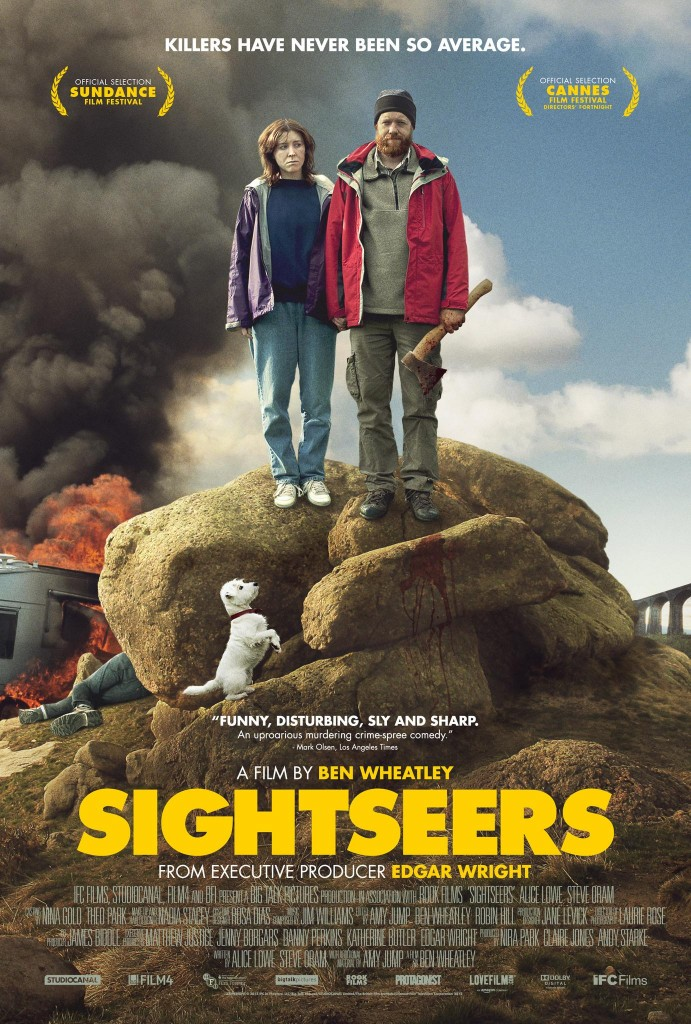 'Sightseers' Review