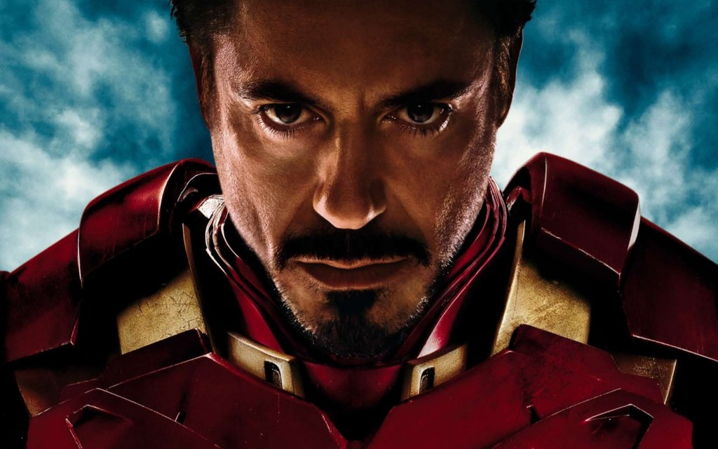 Robert Downey Jr. Signs Up For 'The Avengers 2' and 'The Avengers 3'