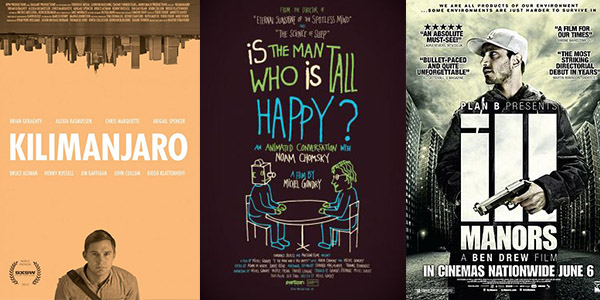 VOD Releases for the Week of November 18, 2013